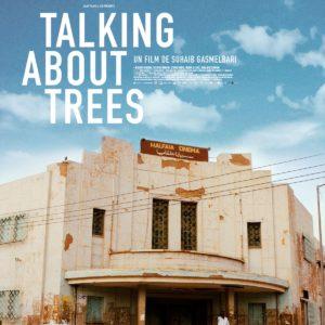 Pogawędki o drzewach to zbrodnia