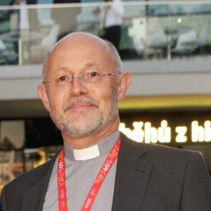 ks. dr hab. Marek Lis