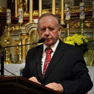 prof. Ireneusz Jóźwiak